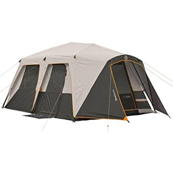 Charmant Bushnell Shield Series 15u0027 X 9u0027 Instant Cabin Tent, With Weather Shield  Technology