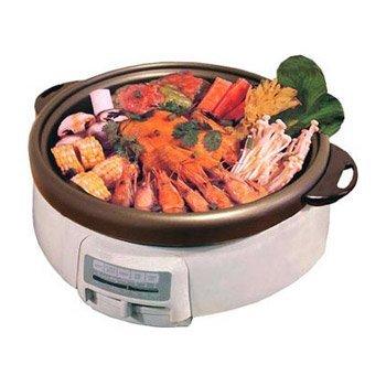 Narita Electric Multipurpose Cooker -1300W (NEC-4000)