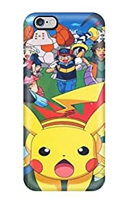 TYH - FiZGxCX4354RPeIm ZippyDoritEduard Awesome Case Cover Compatible With Iphone 5/5s - Pokemon phone case