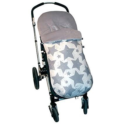 Saco ENTRETIEMPO silla de paseo Universal BLAZE: Amazon.es: Bebé