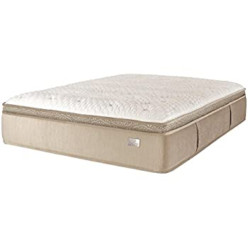 Chattam & Wells Revere Latex Euro Top Queen Mattress