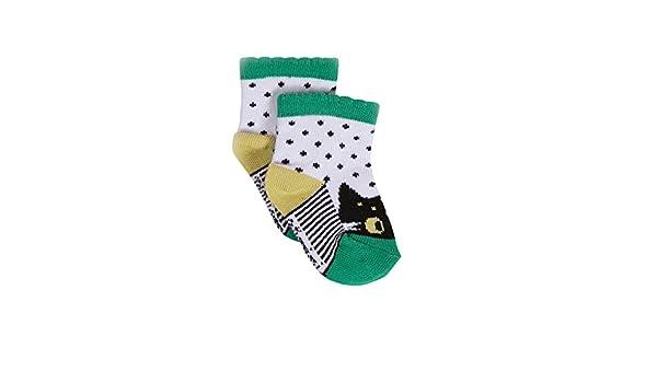 Catimini Baby Girls Black Cat 3 months - 2T Botanical Garden Socks