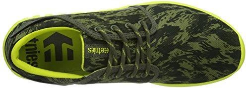 Etnies Scout Sneaker Grün