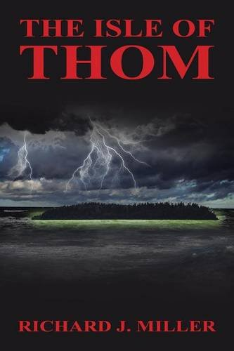 Read Online The Isle of Thom ebook