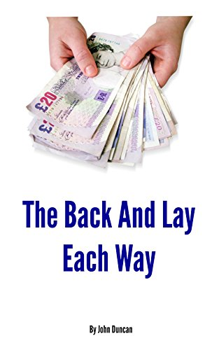 Book Betting System Secrets - The Each Way Back And Lay RAR
