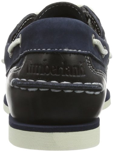 Delle Mocassini Timberland Classico Blu Donne navy EH1EfxqP