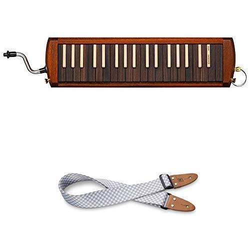 驚きの値段で SUZUKI SUZUKI スズキ 木製鍵盤ハーモニカ W-37 W-37 B07K49CZX1 B07K49CZX1 W-37+ショルダーストラップ(KSS-2), 大桑村:1cfed9b6 --- pathlab.officeporto.com