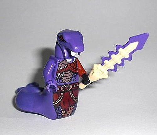 Lego Ninjago Kapaurai Minifigure