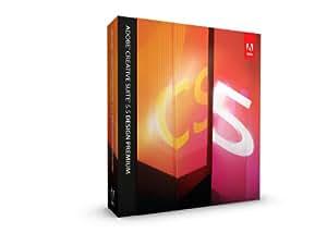 Adobe Creative Suite CS5.5 Design Premium 5.5 para Mac
