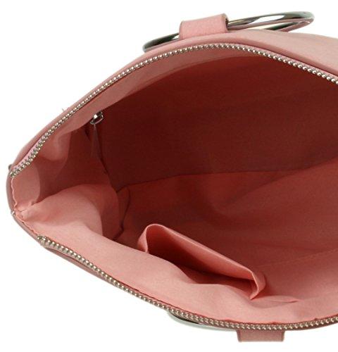 Handbags l'épaule à Girly à porter Rose femme Sac pour FBqwSwZ47