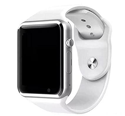 Amazon.com: Factory-A1-Smart-Watch-With-Passometer-Camera ...
