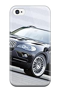 Awesome Bmw Hamann X5 Wallpaper Flip Case With Fashion Design For Iphone 4/4s