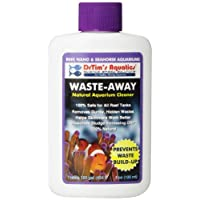 DrTim's Aquatics Waste-Away Natural Aquarium Cleaner, Reef y Nano 4 oz