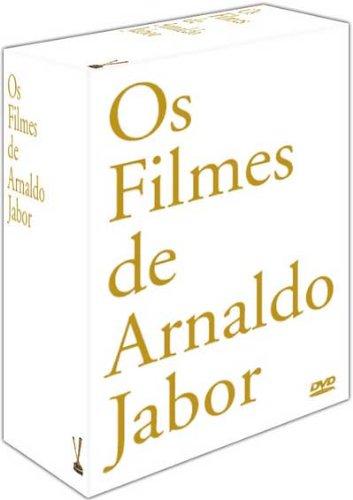 COLECAO ARNALDO JABOR (9 DVDS) - COLECAO ARNALDO JABOR (9 DVDS)