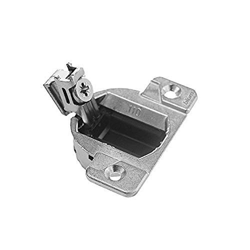 Blum 110 Degrees Screw On Self Closing Compact 33 Hinge (50 Hinges) by Blum (Image #1)