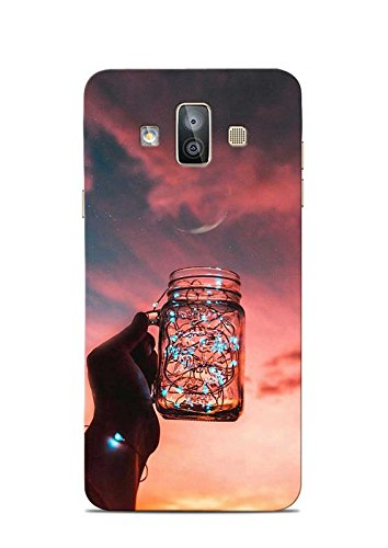 free shipping 254bb a1a47 Print Station J7DUO-5534 Capturing The Glitter Printed: Amazon.in ...