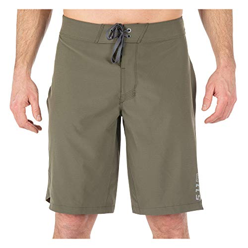 5.11 Tactical Men's Vandal Shorts 11-Inch Inseam, Board Shorts, Stretch Fabric, Style 73340