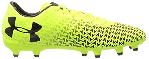 Para Cf Under De Fg Yellow Ua Armour 3 Hombre Zapatillas vis Amarillo Force 0 high Fútbol EYw8Yqxv