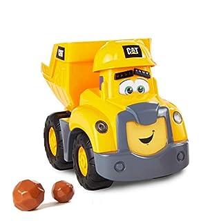 CAT Construction Buddies Dump Truck