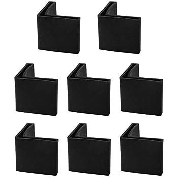 Amazon.com: uxcell - Almohadillas para patas de muebles, de ...