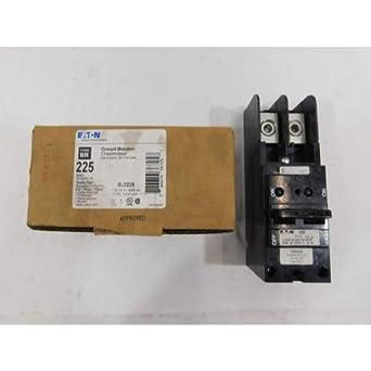 New Circuit Breaker Eaton Cutler Hammer GFCB230 30 Amp 2 Pole 120//240V GFCI