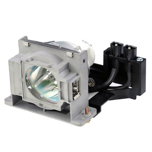 Mitsubishi HC1500 Replacement Projector Lamp (Original Philips Bulb Inside) with Housing by KCL