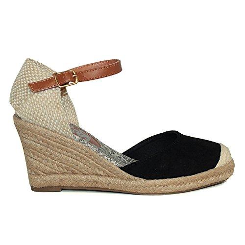 Sandalia de mujer - Refresh modelo 63573 - Talla: 39