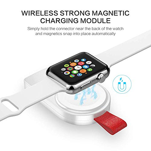 Buy portable apple watch charger