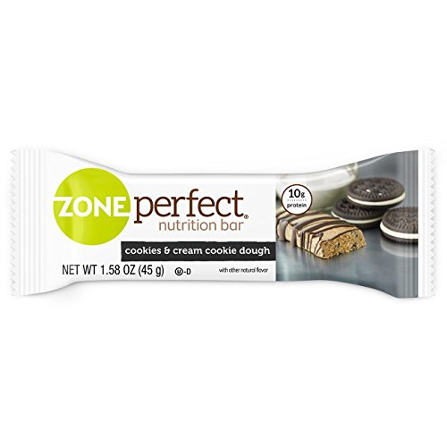 zone cookie dough protein bars - 8