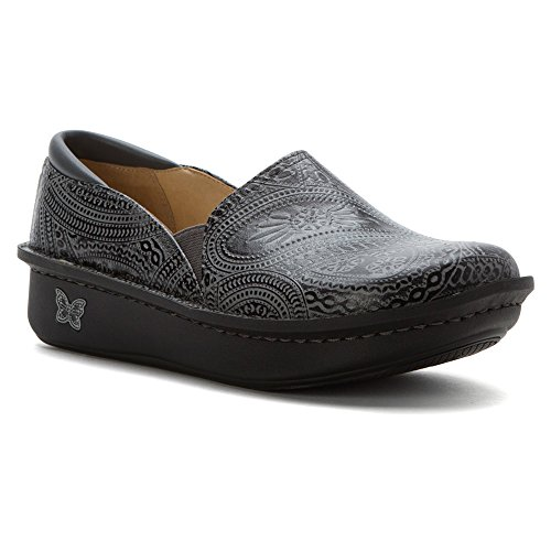Alegria Frauen debra Slip-On Wild West Ash
