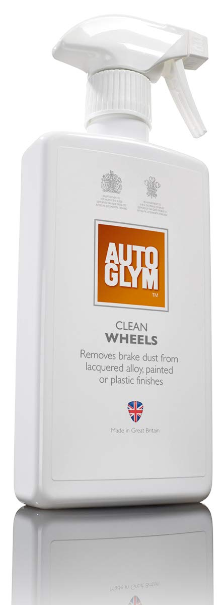 Autoglym Clean Wheels, 500ml 945105860