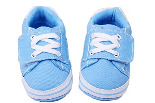 Ausom 2017 Toddler Girls Lastest Fashion Hot Cute Lattice Cotton Outdoor Casual Antiskid Prewalker Shoes