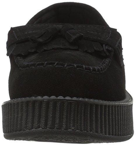 K Donna Lo Av8957 Viva Black Sneaker Nero T U Nero Basse C7w50q4tx