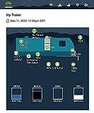 4 Sensor Monitor Station from RV Whisper