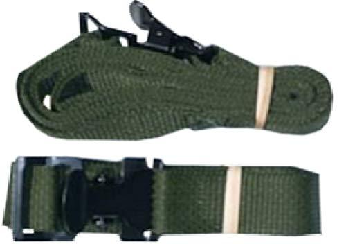 Stabilizer Strap (Third Hand Climbing Stands Stabilizer Straps - 1 Pair)
