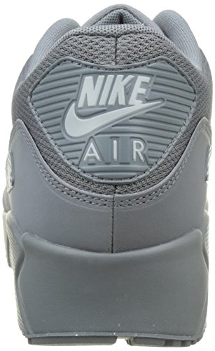 Grey Running Cool Max Air 90 NIKE 2 Grigio Wolf Cool 0 Scarpe Grey Grey Uomo Cool Ultra Grey Essential aH8wBxq