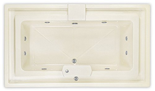Classic Infinity Deluxe Tub from Atlantis
