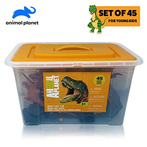 Animal Planet Big Tub of Dinosaurs