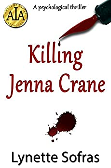 Killing Jenna Crane by [Sofras, Lynette]