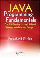 Java Programming Fundamentals