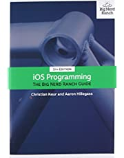 iOS Programming: The Big Nerd Ranch Guide (5th Edition)