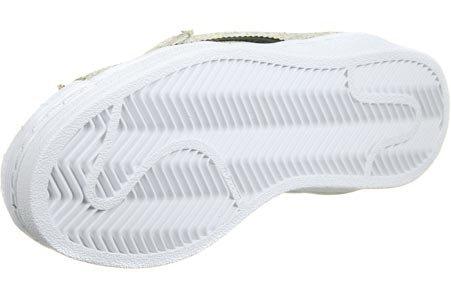 adidas Superstar J W Calzado Beige
