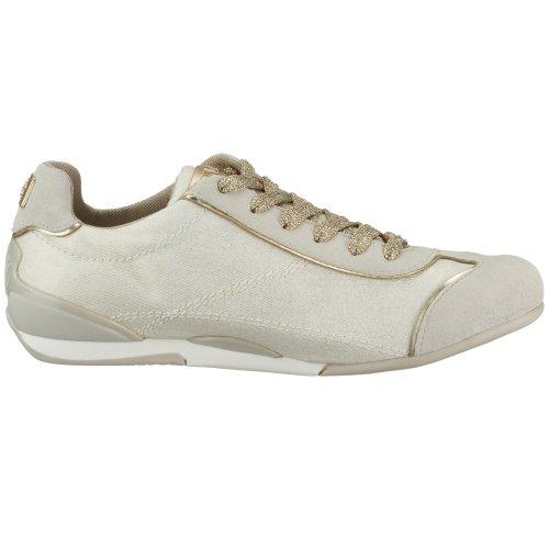 Oro Donna Fornarina Pefoe6456wt96 platinum Sneaker One xw0qfB08Z