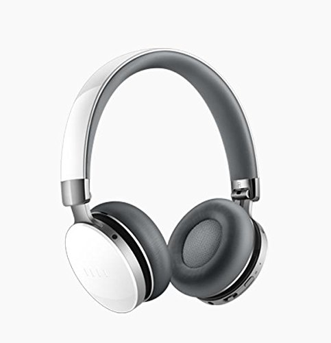 FiiL CANVIIS Wireless Noise-Cancelling Headphones (High Gloss White) by FIIL