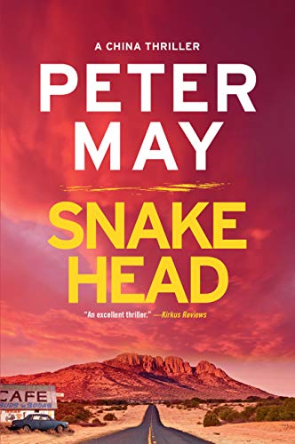 Snakehead (The China Thrillers Book 4) ()