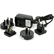 Tronical TronicalTune Charger Intl. Set | Universal Plug Charger for TronicalTune Systems