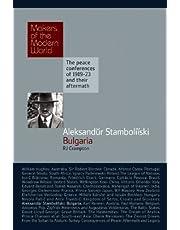 Aleksandur Stamboliiski: Bulgaria