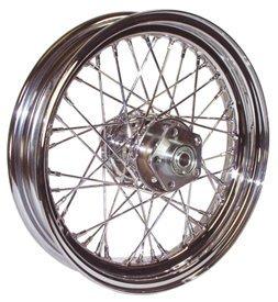 sportster rear wheel - 6