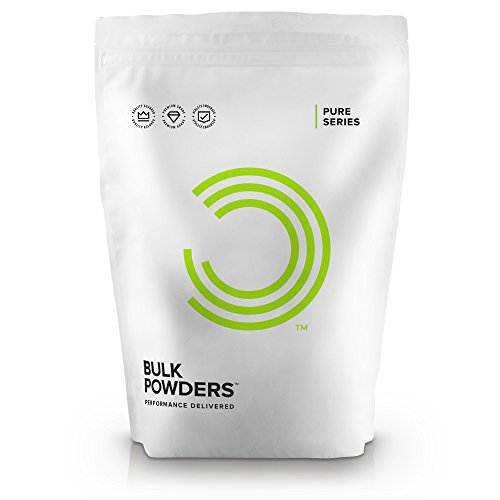 BULK POWDERS 1 kg Unflavoured Beef Protein Isolate 97 Pouch