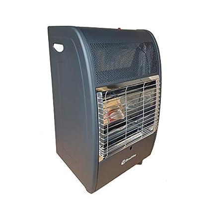 broilfire ambiente Gas con termostato: Amazon.es: Bricolaje y ...